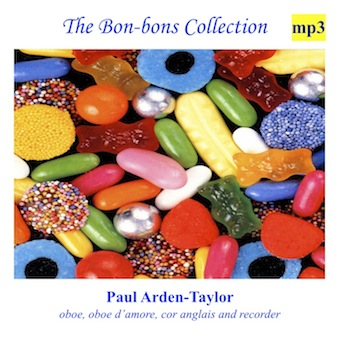 Cover artwork for The Bon-Bons Collection